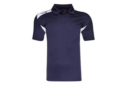 Team Tech Polo Shirt