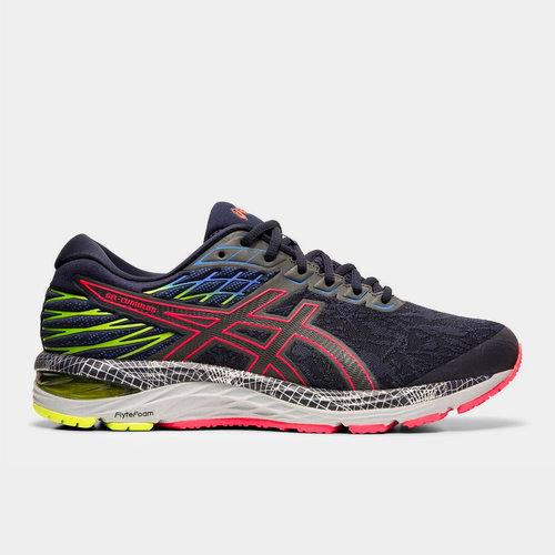 GEL Cumulus 21 LS Mens Running Shoes