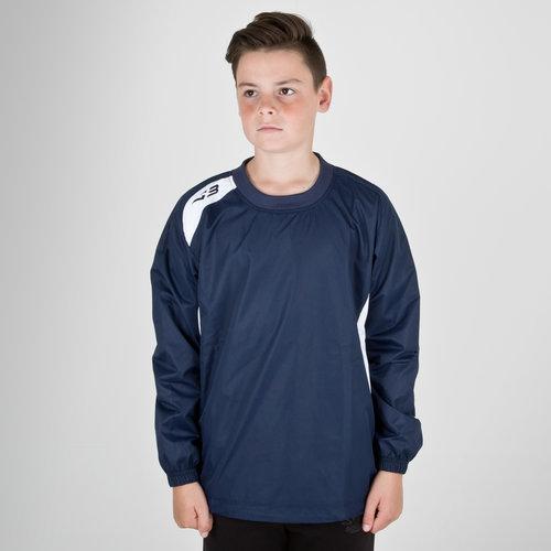 Team Tech Kids Smock Training Jacket