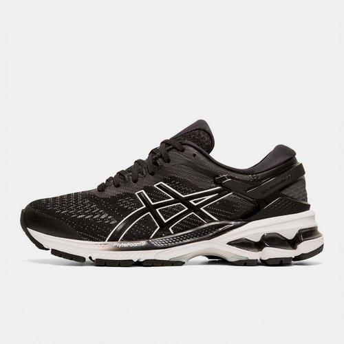Gel Kayano 26 Ladies Running Shoes