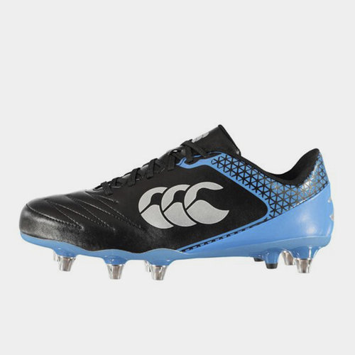 Stampede 2.0 SG Mens Rugby Boots