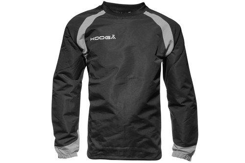 Vortex II Warm Up Rugby Training Top