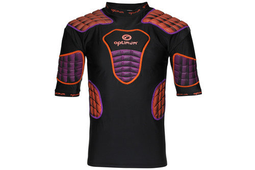 Atomik Long Rugby Body Armour