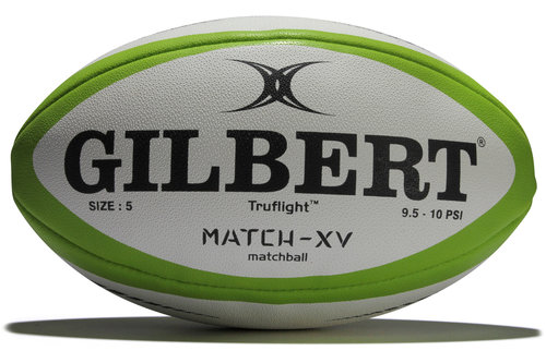 Gilbert Generic Match XV Rugby Ball