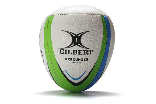Rebounder Match Weight Training Rugby Ball