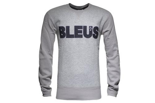 France L/S Rugby Crew Sweatshirt
