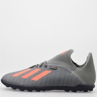 X 19.3 Kids Astro Turf Trainers