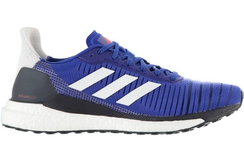 Solar Glide  Mens Boost Running Shoes