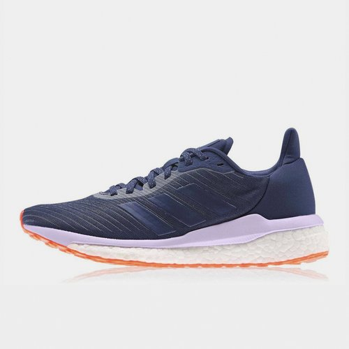 Solar Drive  Womens Running Shoes