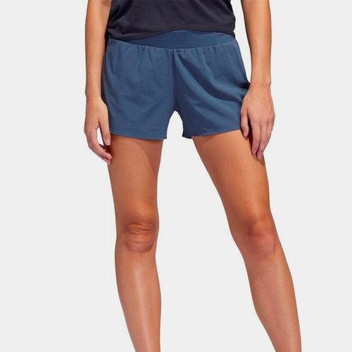 Sat Shorts Ladies