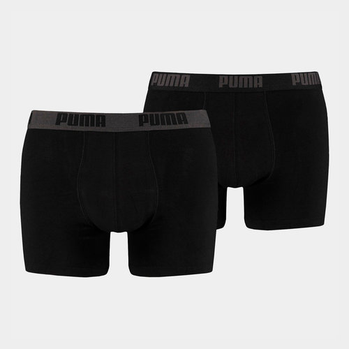 Sports Lifestyle 2 Pack Boxer Set