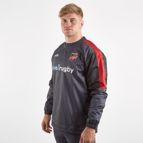 Dragons 2019/20 Players Rugby Training Smock