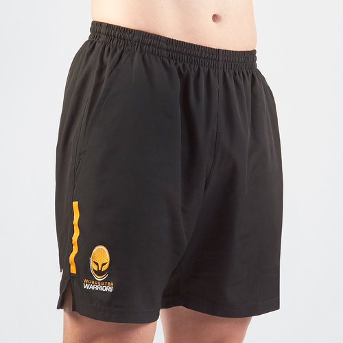 Worcester Warriors 2019/20 Players Gym Shorts