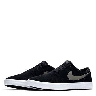 SB Solarsoft Portmore II Mens Skate Shoe