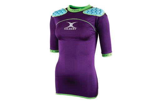 Atomic Zenon WRX Ladies Rugby Body Armour