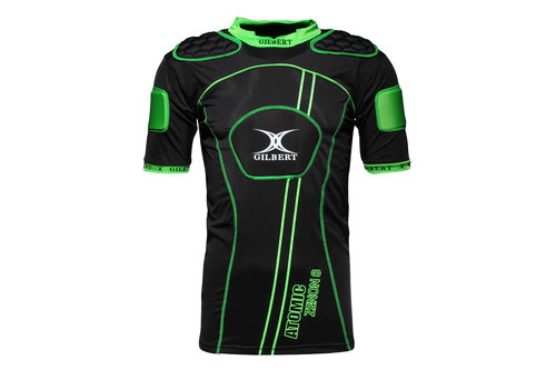 Gilbert Atomic Zenon V2 Rugby Body Armour
