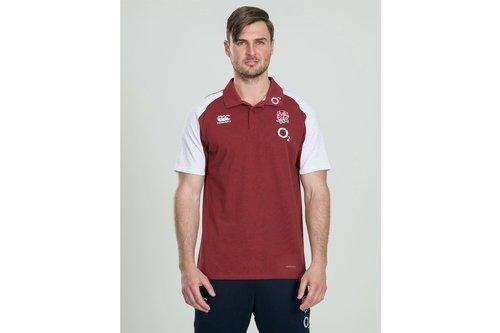 England Polo Shirt Mens
