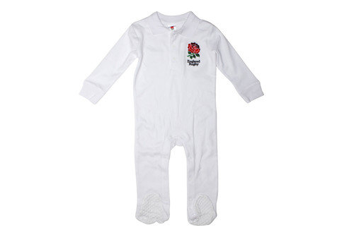 England RFU 2015/16 Infant Sleepsuit