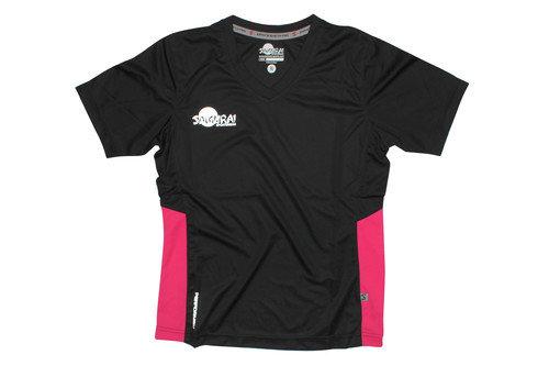 Angel Ladies Rugby T-Shirt