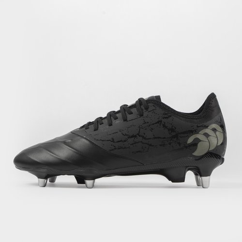 Stampede 2.0 Soft Ground Rugby Boots Mens