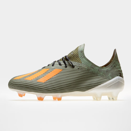 X 19.1  Football Boots Firm Ground