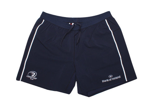 Leinster 2016/17 Home Players Rugby Shorts