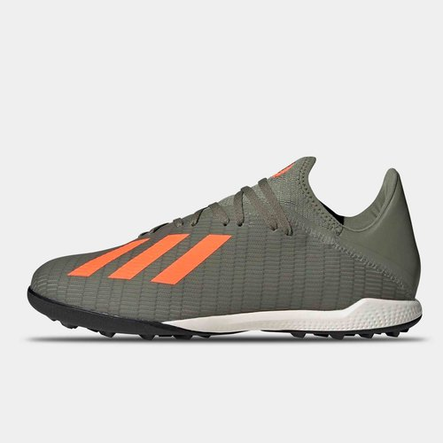 X 19.3 Mens Astro Turf Trainers