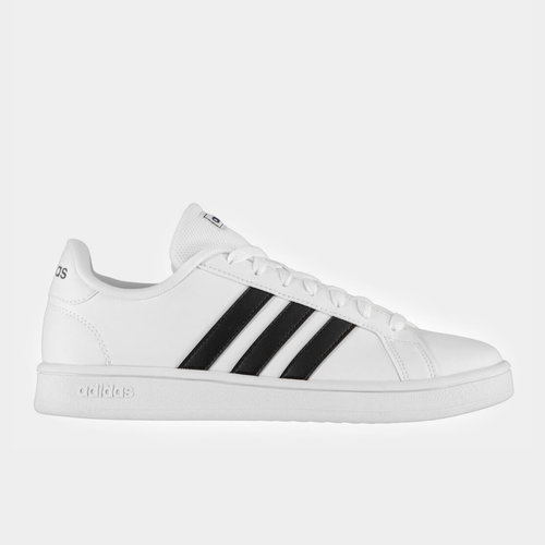 Grand Court Base Mens  Trainers