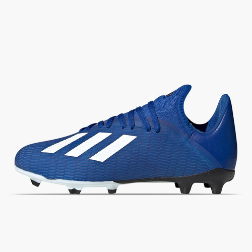 X 19.3 Junior FG Football Boots