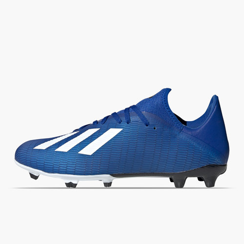 X 19.3 Mens FG Football Boots