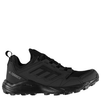 Terrex Agravic Mens Trail Running Shoes