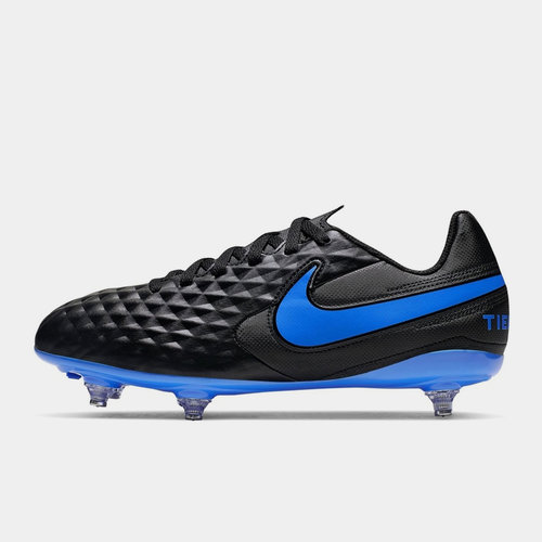 Tiempo Legend Club Junior SG Football Boots