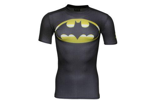 Alter Ego Batman Logo Compression S/S T-Shirt