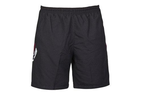 Team Tech Training Shorts