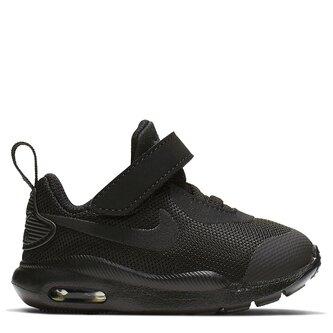 Air Max Oketo Baby Toddler Shoe