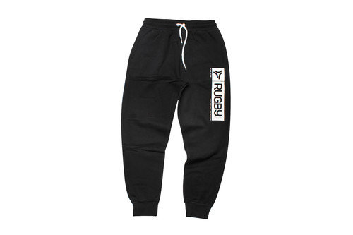Block Rugby Training Jog Pants