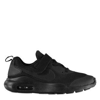 Air Max Oketo Little Kids Shoe