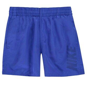 Logo Shorts Junior Boys