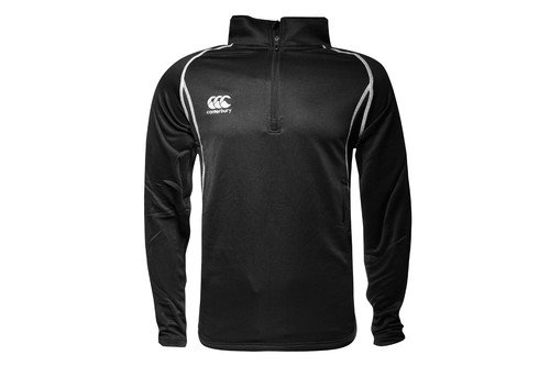 CCC 1/4 Zip Rugby Training Top