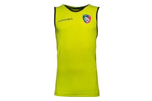 Leicester Tigers 2016/17 Players Rugby Training Singlet