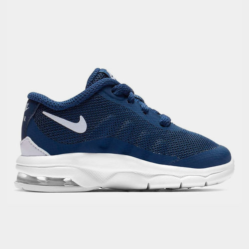 Air Max Invigor Print (TD) Infant Boys