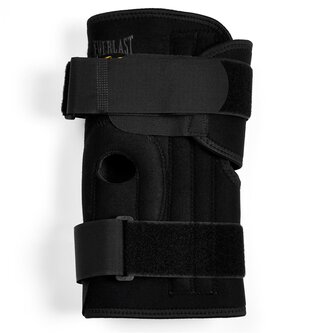Strapped Knee Support