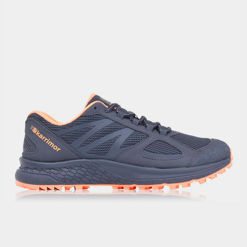 Tempo Ladies Trail Running Shoes