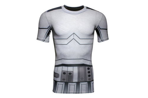 Star Wars Trooper Compression S/S T-Shirt
