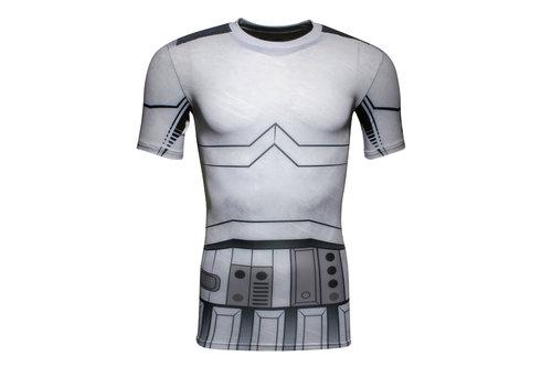 Star Wars Trooper Compression S/S T-Shirt