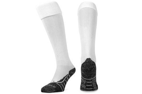 Uni Match Sock - White