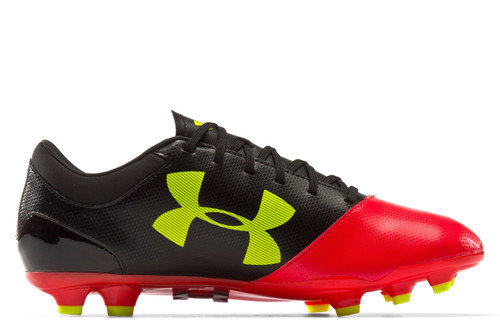 under armour football boots size guide