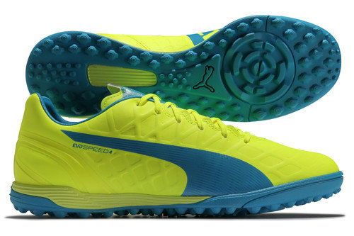 evoSPEED 4.4 TT Football Trainers