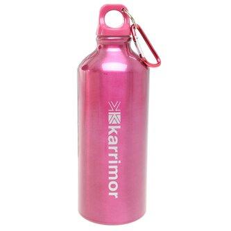 Aluminium Drinks Bottle 600ml
