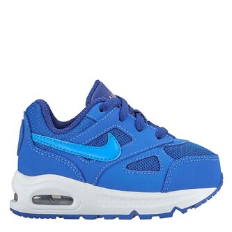 Air Max Ivo Infant Boys Trainers